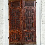 Istanbul – Everywhere in the city you find nice details like this door