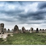 """Ales Stenar"" the swedish Stonehenge"